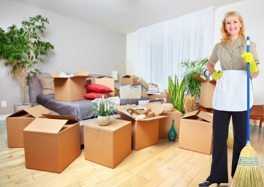 Emerald Maids Move In Move Out Cleaning Service